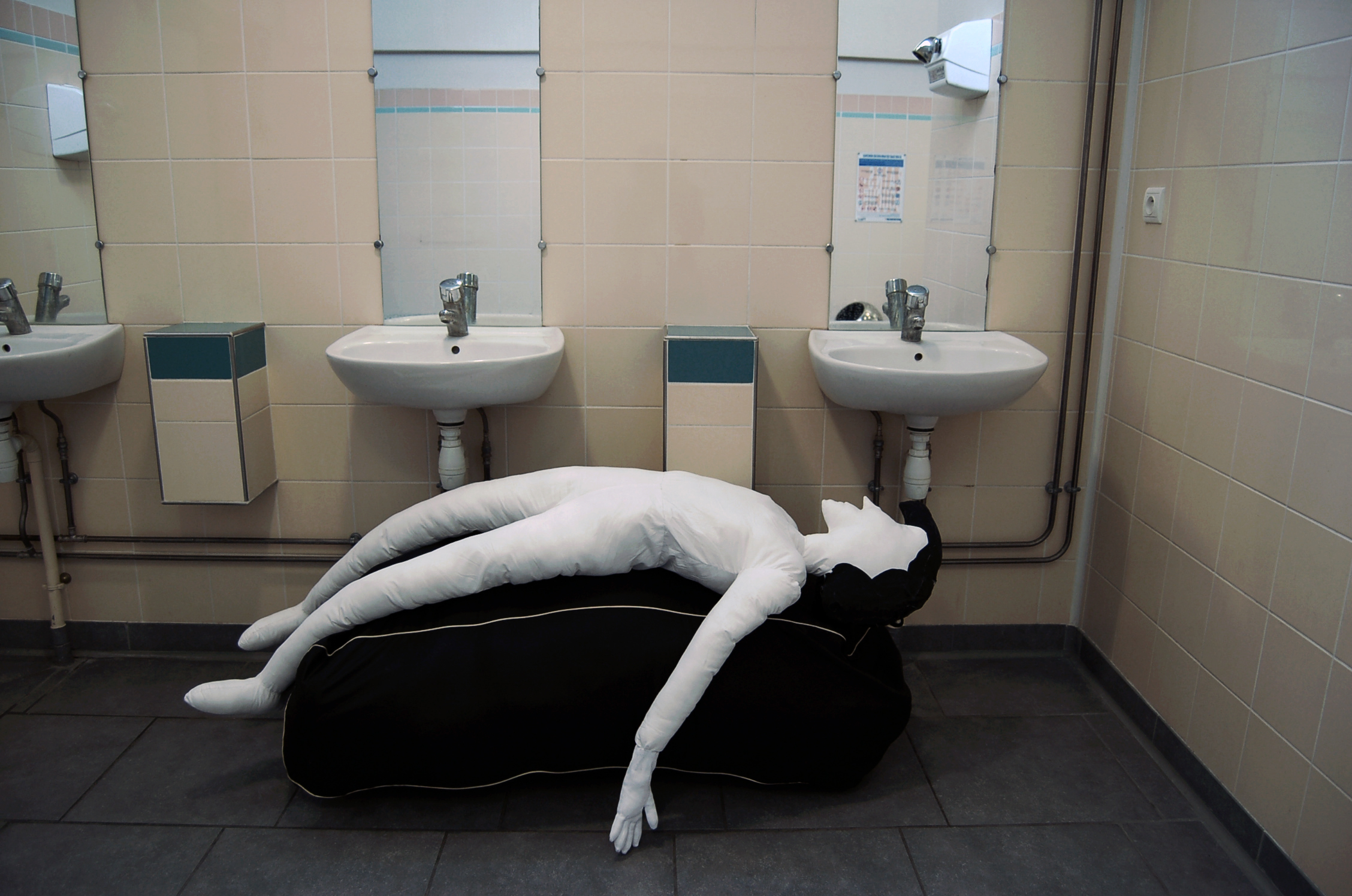 D dale 4 bains douches municipaux et quais de l le saint louis tre r v le film - Bains douches municipaux ...